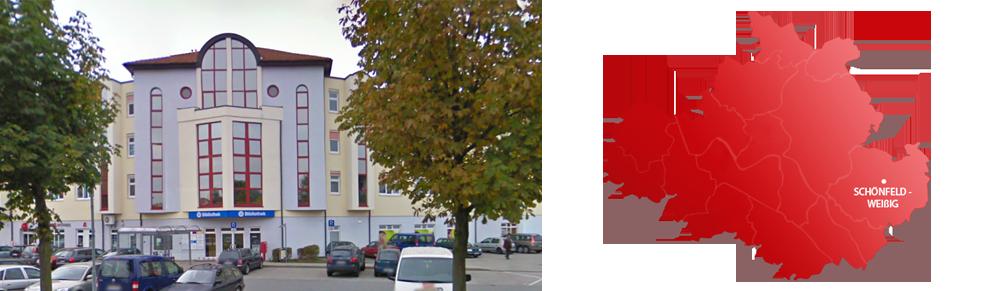 Praxis Weissig Bautzner Landstr. 291, 01328 Dresden Physiomed Therapiezentrum Rehasportverein Schönfelder Hochland e.V.