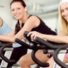 Indoor Cycling – montags/mittwochs