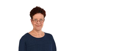 Sylvia Naumann