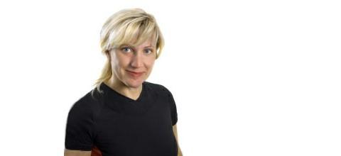 Mandy Kurze