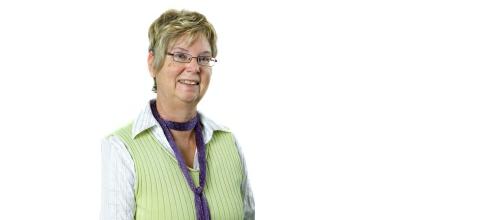 Dagmar Sindermann