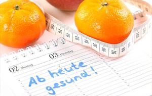 Ernährungskurse Präventionskurse im Rehasportverein Schönfelder Hochland e.V.