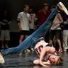 Break Dance für  Kinder und Jugendliche dienstags 17.00 – 18.00 Uhr und 18.00 – 19.00 Uhr in der Turnhalle Oberschule Weißig