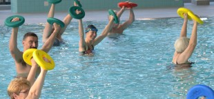 Impressionen Aquasport