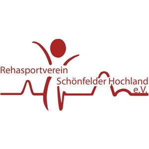 Logo Rehasportverein Schönfelder Hochland e.V.